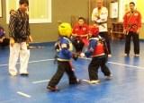 Spring Camp United Martial Arts
