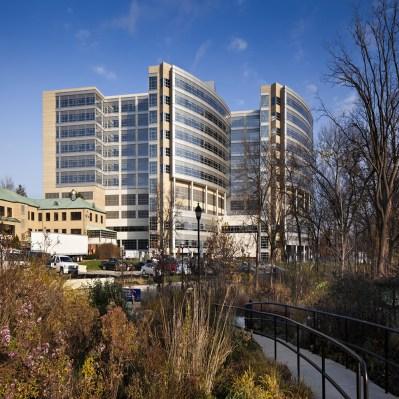 Exterior November 2011