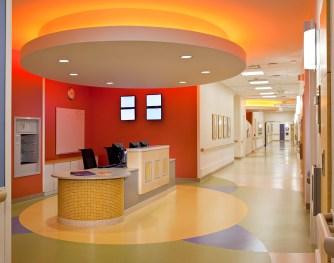 Nurse Communication Station