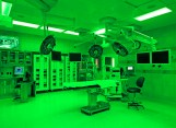 Eye Fatigue Lighting in and Operation Room