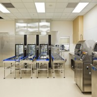 Central Sterile Supply Processing