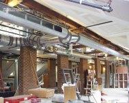 200202 - 4th floor - mechanical installations