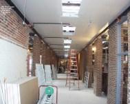 200202 - 4th floor - new brickwork skylights