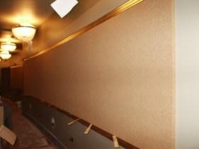 Acoustic Panel - Mezzanine Level