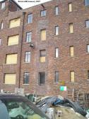 Brick infill