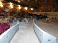 Cross Aisle Main Floor