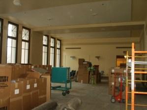 Mezzanine Lower Level