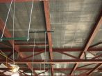 October 2004 - Fire proofing