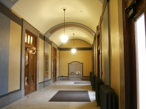Outer Foyer