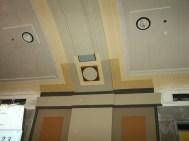 Paint color test - Main lobby