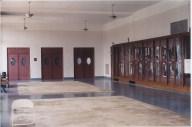 Mezzanine Lobby (2nd Floor)