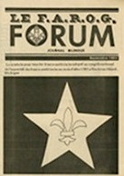 Le FAROG FORUM, 11.1