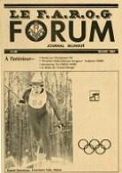 Le FAROG FORUM, 11.6