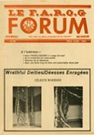 Le FAROG FORUM, 11.8