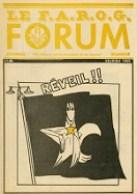 Le FAROG FORUM, 12.5