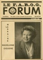 Le FAROG FORUM, 14.1