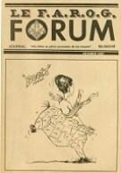 Le FAROG FORUM, 14.5