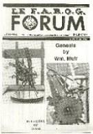 Le FAROG FORUM, 16.2