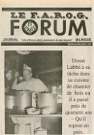 Le FAROG FORUM, 20.3