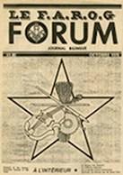 Le FAROG FORUM, 6.1