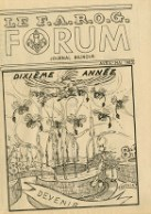 Le FAROG FORUM, 10.7/8