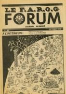 Le FAROG FORUM, 7.2