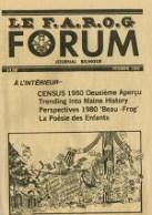 Le FAROG FORUM, 7.5