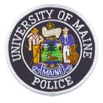 University of Maine Police patch
