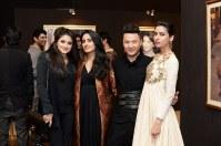 [L to R] Sana, Maida, Mohsin & Nooray_1024x683