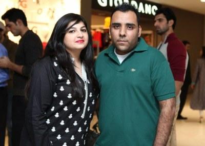 maria iftikhar with iftikhar_1024x731