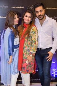Ayesha Ibrahim, Mona Imran & Rizwan Ahmed_512x768