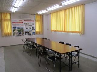 馬路生涯学習センター 2階 会議室