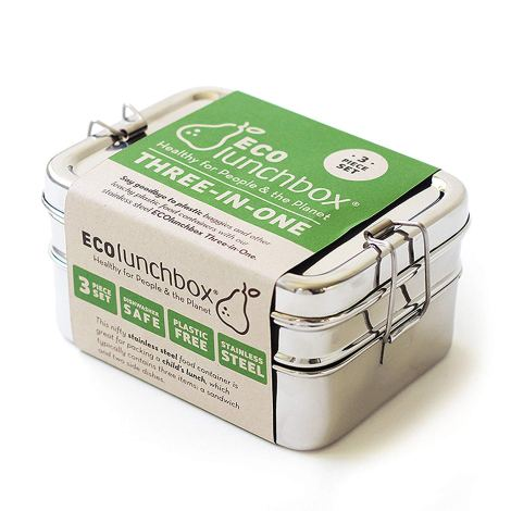 Geschenke für Veganer: Eco Lunchbox