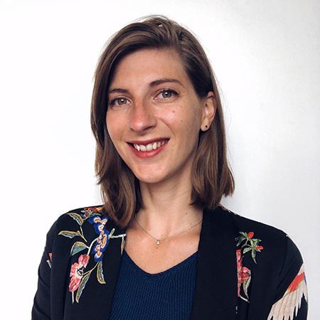 Marion CELLIER formatrice en communication à Umanima Formation