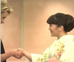 眞子さまベルギー国王夫妻主催答礼コンサート