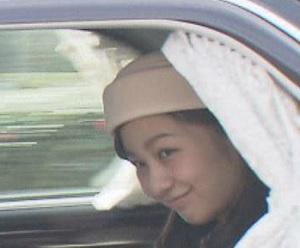 佳子さま22歳お誕生日