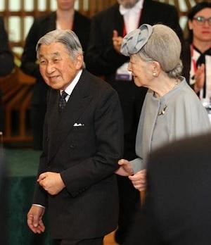 第40回国際外科学会世界総会開会式IN京都