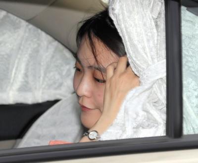 眞子さまブータンからのご帰国を天王皇后に報告