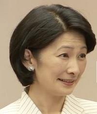 秋篠宮紀子妃殿下