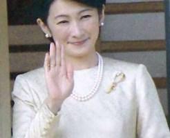 紀子様51歳