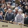 両陛下、片岡仁左衛門さんの歌舞伎を鑑賞