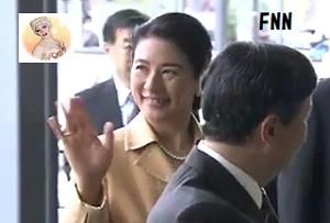 京都雅子さま