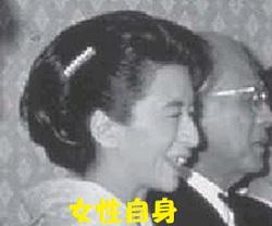 雅子さまの妹渋谷節子さん離婚その4