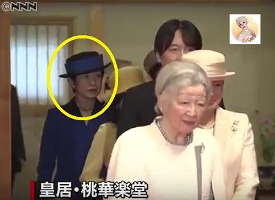 音大卒業生の演奏会 皇族方がそろって鑑賞雅子さま皇后紀子さま