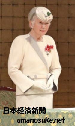 日赤全国大会皇后