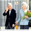 天皇皇后両陛下、お忍びで思い出のテニスコートへ