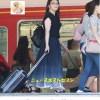 眞子さまが箱根旅行をなさってた~