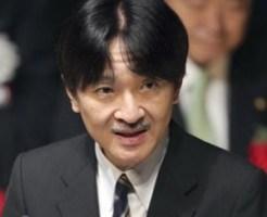 秋篠宮殿下水大賞表彰式に出席2