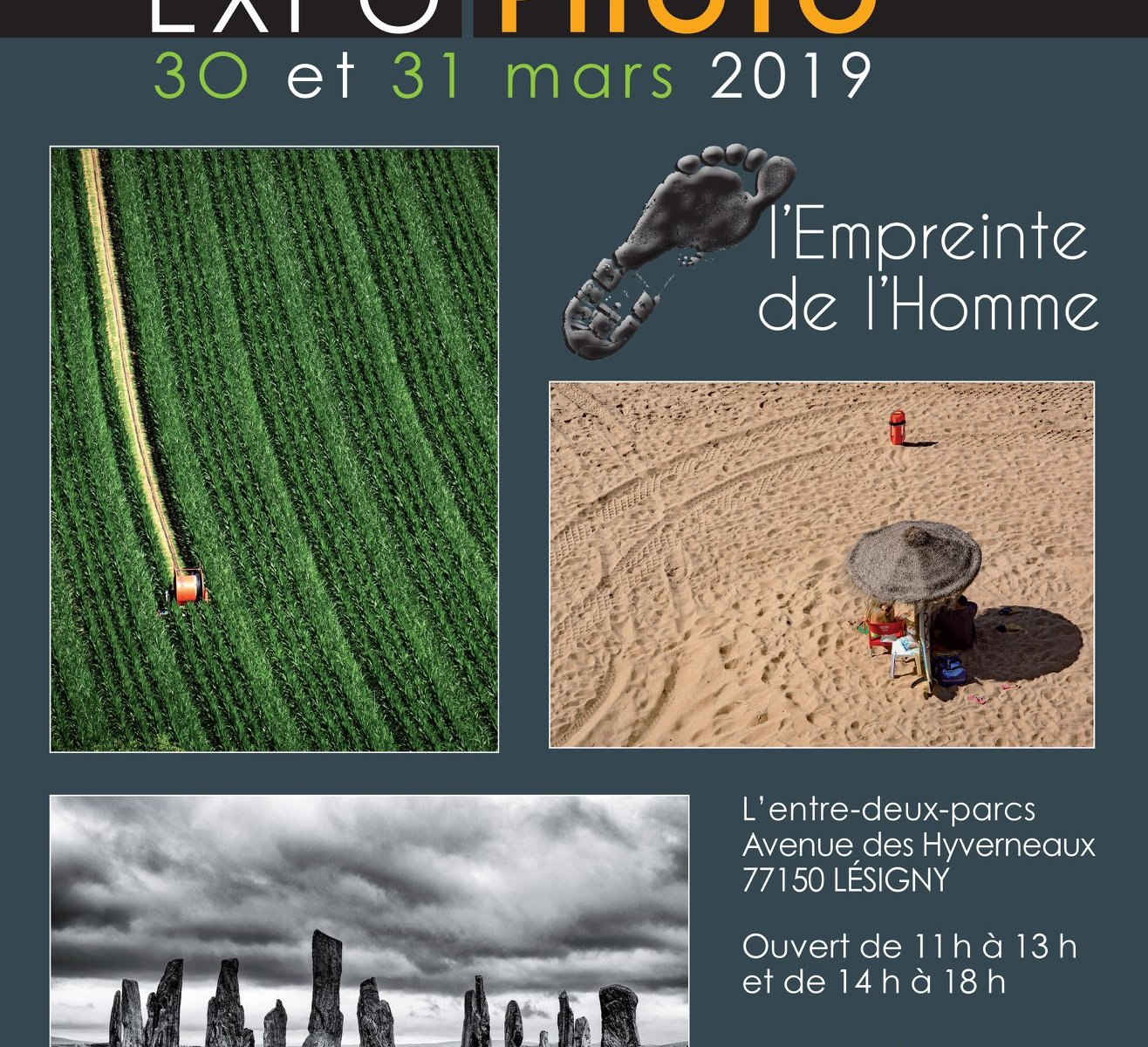 Expo photo Lesigny