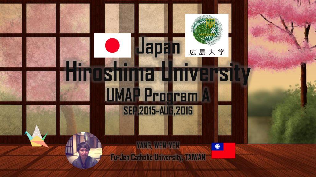 thumbnail of japan-hiroshima-university-umap-program-a